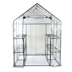 Bond Walk-In Greenhouse