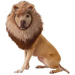 Animal Planet Lion Dog Costume - Small