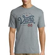 Vans® Short-Sleeve Rookies Tee