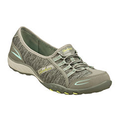 Skechers® Good Life Bugee-Laced Womens Sneakers