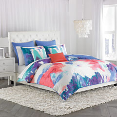 Amy Sia Painterly Comforter Set & Accessories