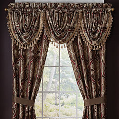 Croscill Classics® Royal Red Valance