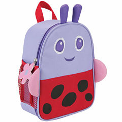 Kids Preferred Eric Carle Ladybug Lunch Bag