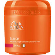 Wella Hair Mask-5.1 Oz.