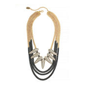 Nicole By Nicole Miller Chain Necklace