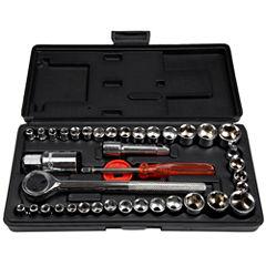 Stalwart Hand Tool Set