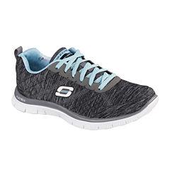 Skechers® Pretty City Lace-Up Shoes