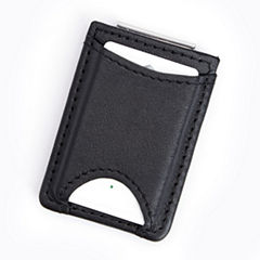 Royce Leather Bluetooth Moneyclip Wallet Tracker