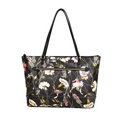 Liz Claiborne Elizabeth Tote Bag