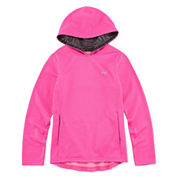 Champion® Long-Sleeve Fleece Hoodie - Girls 7-16