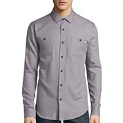 DC Shoes Co.® Ascend Long-Sleeve Woven Shirt