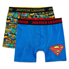 Justice Leage 2 PK License Big Boy