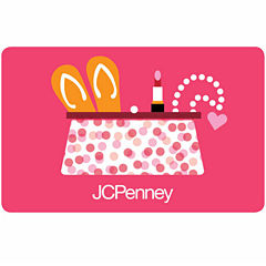 Love Purse GIft Card