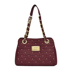 nicole by Nicole Miller® Suzie Quilted Tote