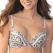 Lily of France® Extreme Ego Boost Tailored Push-Up Bra
