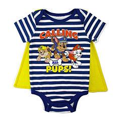 Nickelodeon 2-pc. Paw Patrol Bodysuit Set-Baby Boys