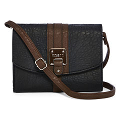 Rosetti Across Town Berndette Mini Crossbody Bag