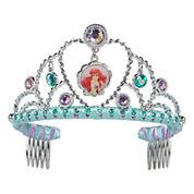 Disney Collection Ariel Tiara - Girls One Size
