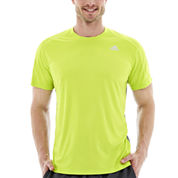 adidas® Short-Sleeve Climamax Top