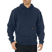 Dickies® Midweight Fleece Pullover Hoodie - Big & Tall