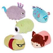 Disney Collection Mini Monsters Inc. Tsum Tsum Plush