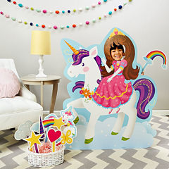 Unicorn Scene Setter