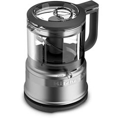 Kitchen Aid Kfc3516cu Food Processor