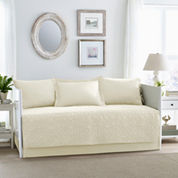 Laura Ashley Felicity 5-pc. Daybed Cover Set