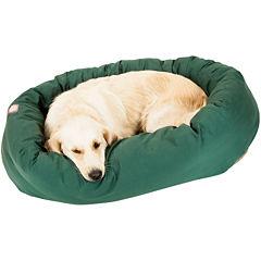 Majestic Pet Bagel Pet Bed