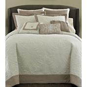 Bensonhurst Bedspread & Accessories