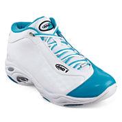 AND 1® Tai Chi Mens Mid Basketball Shoes