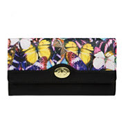 Mundi File Master Butterflies Wallet