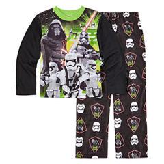 Star Wars Force Awakens™ 2-pc. Sleep Set - Boys