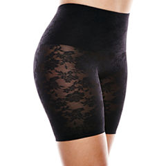 Cortland Intimates Long Leg Control Briefs - 5064 Plus