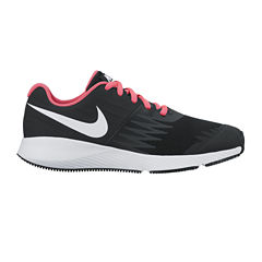 Nike Star Runner Girls Running Shoes - Big Kids