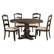 Farmhouse Dining Collection