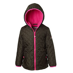 Big Chill Midweight Puffer Jacket - Girls-Big Kid