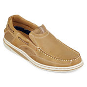 St. John's Bay® Sandbar Mens Boat Shoes