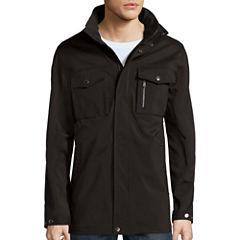 IZOD® Softshell Shirt Jacket