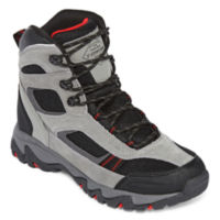 St. Johns Bay Widget Mens Lace-Up Hiking Boots