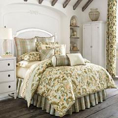 Queen Street Adele 4-pc. Comforter Set
