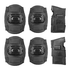 Ventura Pad Protection Set For Knees Wrists