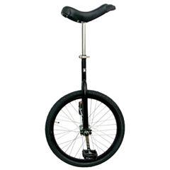 Fun Bike Matte Black 20 Unicycle With Alloy