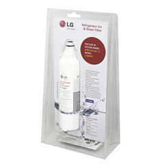 LG 6-Month 200 Gallon Capacity Replacement Refrigerator Water Filter