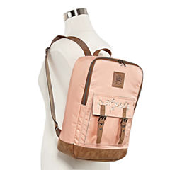 T-Shirt & Jeans Blossom Backpack