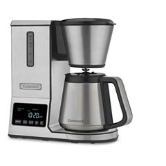 Cuisinart Cpo-850 Programmable Coffee Maker