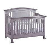 Medford Convertible Crib - Vintage Gray