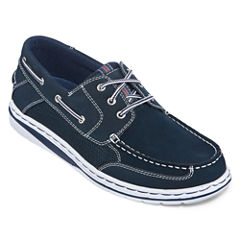 St. John's Bay® Surface Mens Boat Shoes