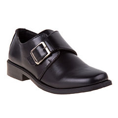 Josmo Boys Buckle Dress Shoes - Toddler