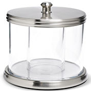 Bromley Covered Jar